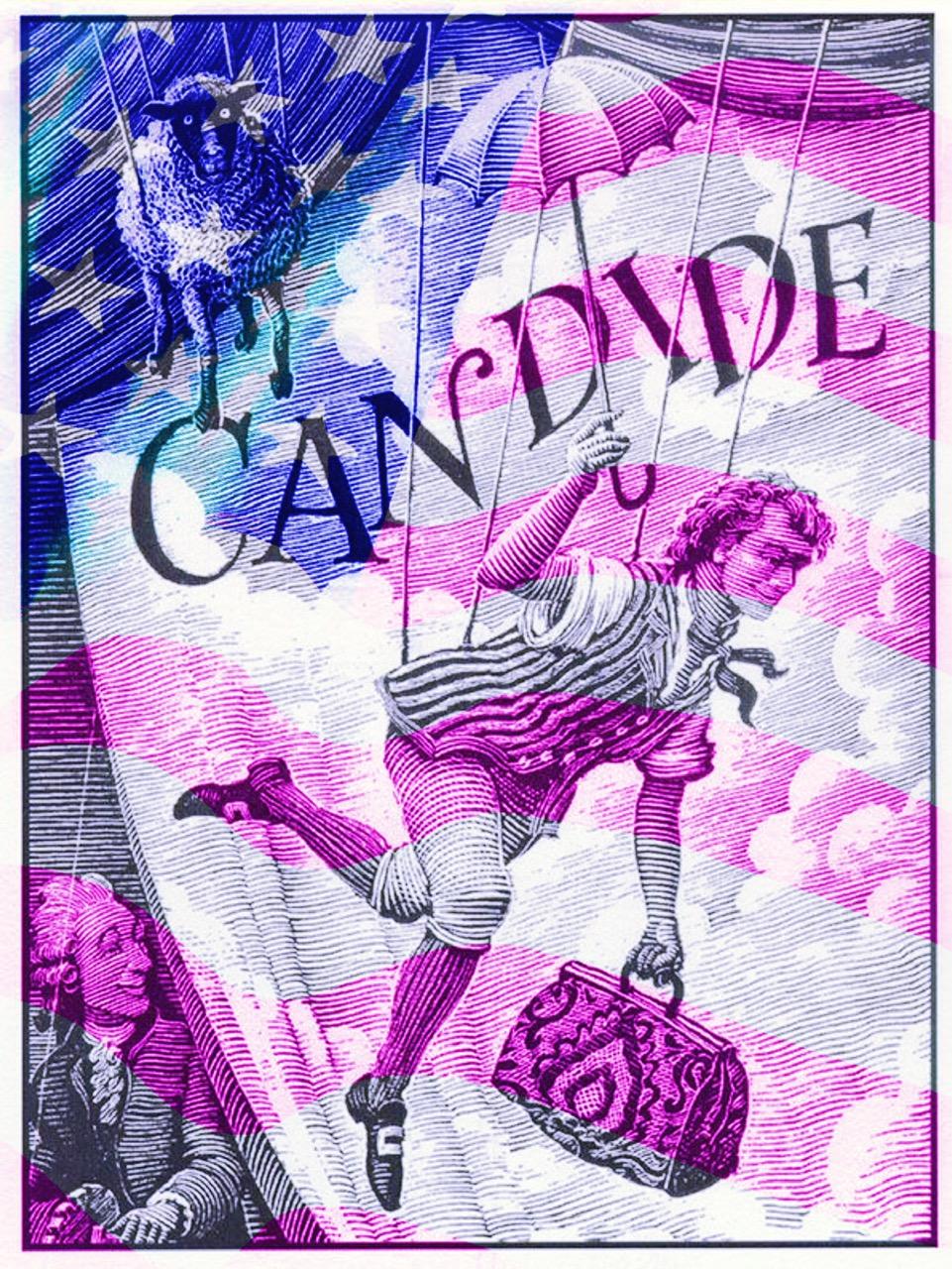 Bernstein – Candide